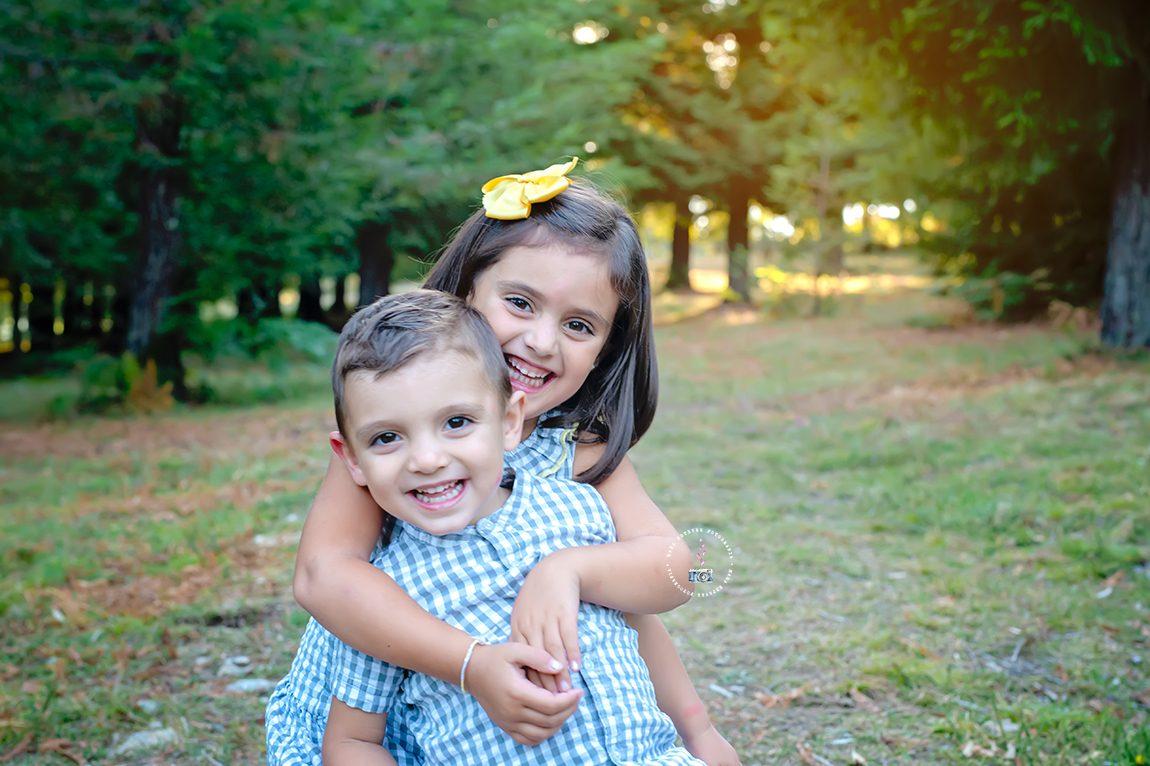 FOTOGRAFIA INFANTIL PONTEVEDRA 1