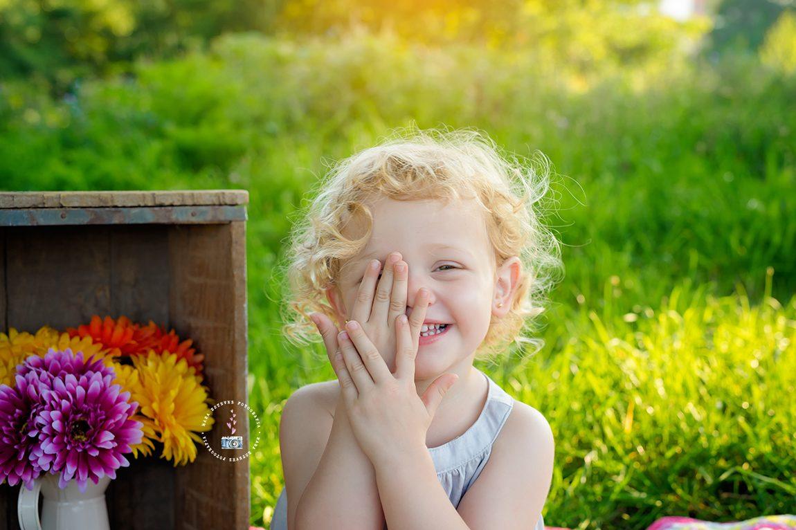 Fotografia Infantil Galicia 2