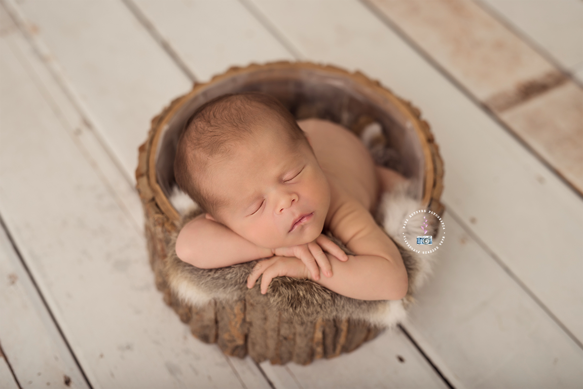 newborn Pontevedra