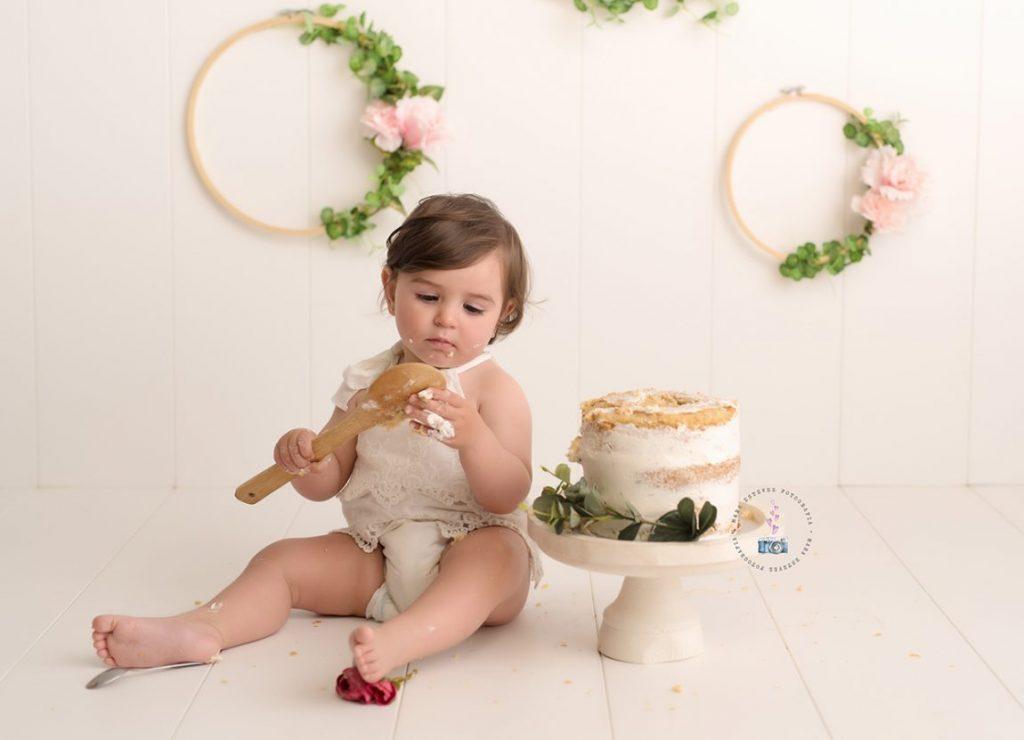 CAKE SMASH SANTIAGO DE COMPOSTELA
