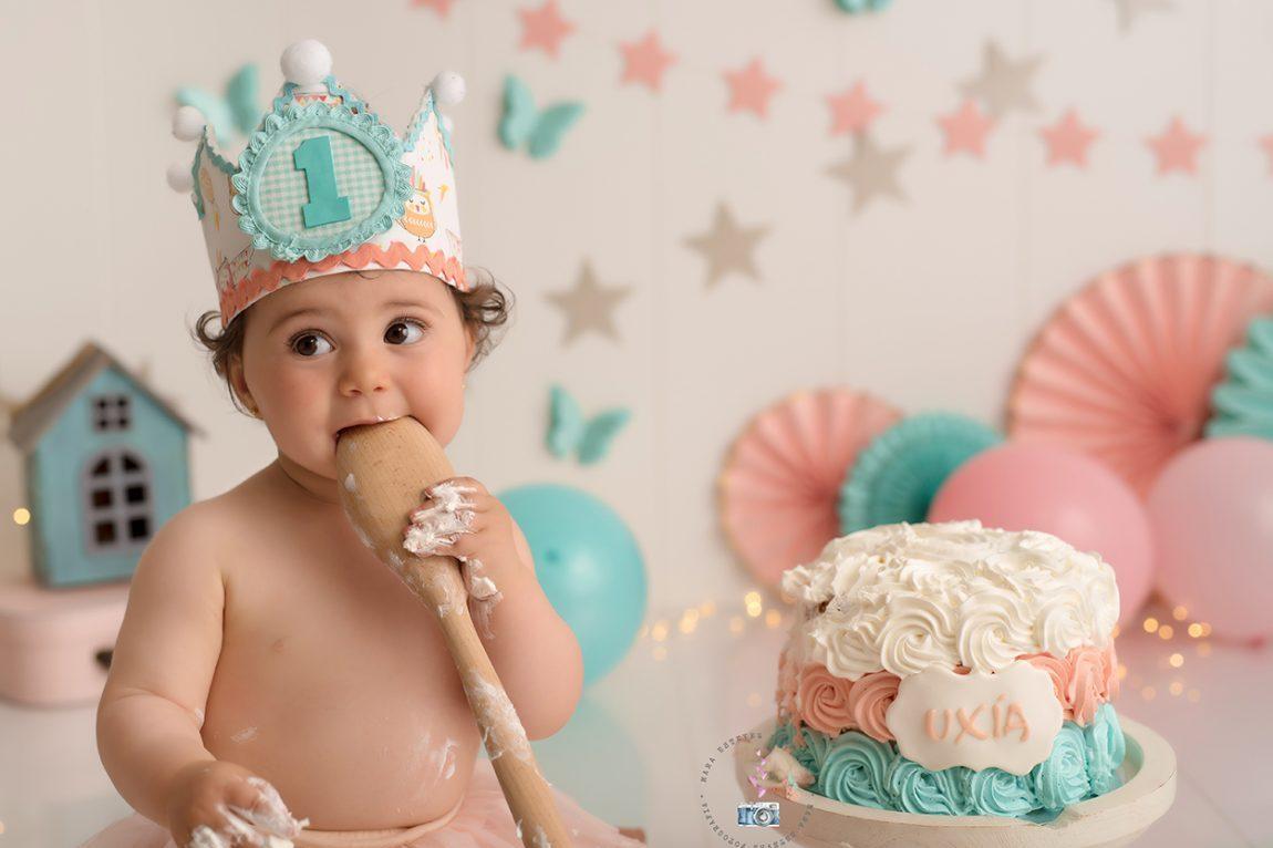 FOTOGRAFOS INFANTILES VILLAGARCIA