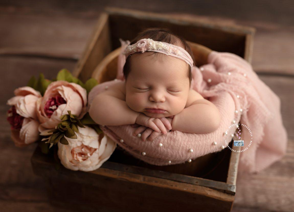 sesiones recién nacido Pontevedra