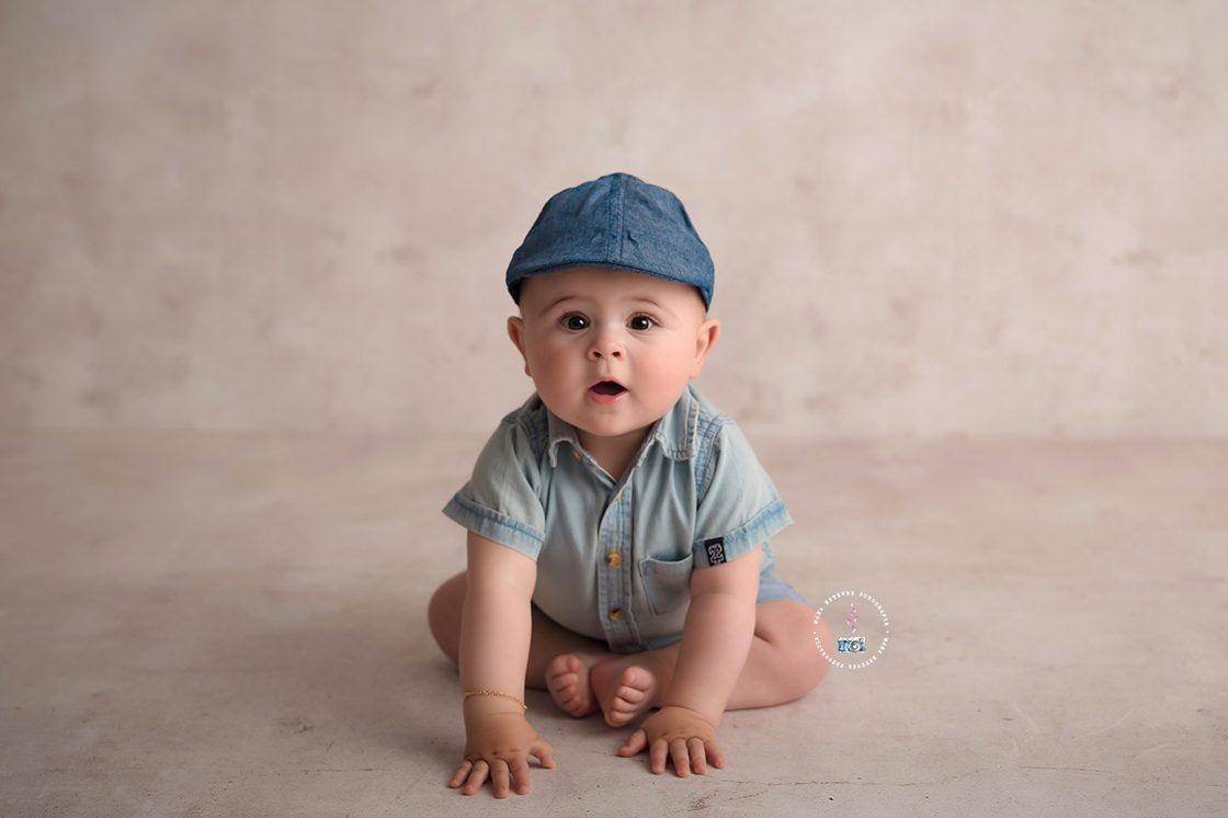 ESTUDIO FOTOGRAFIA INFANTIL PONTEVEDRA