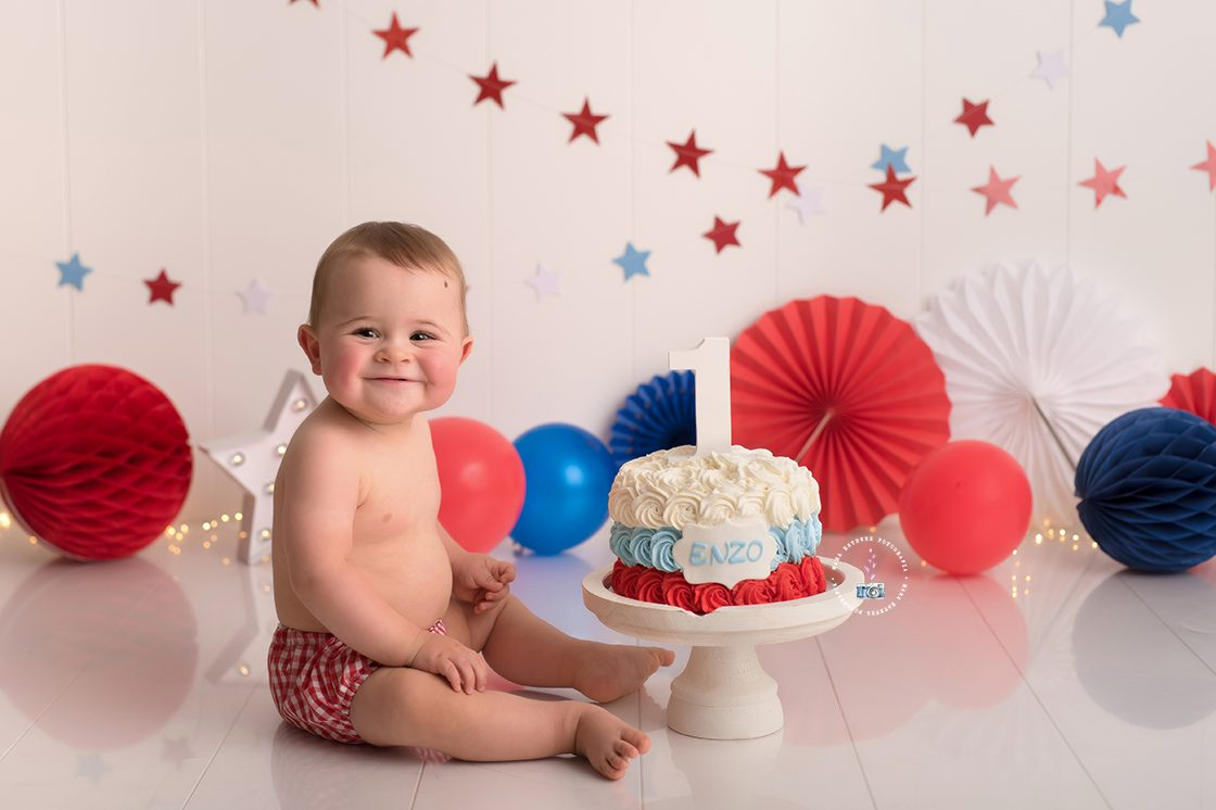 SMASH CAKE MOAÑA