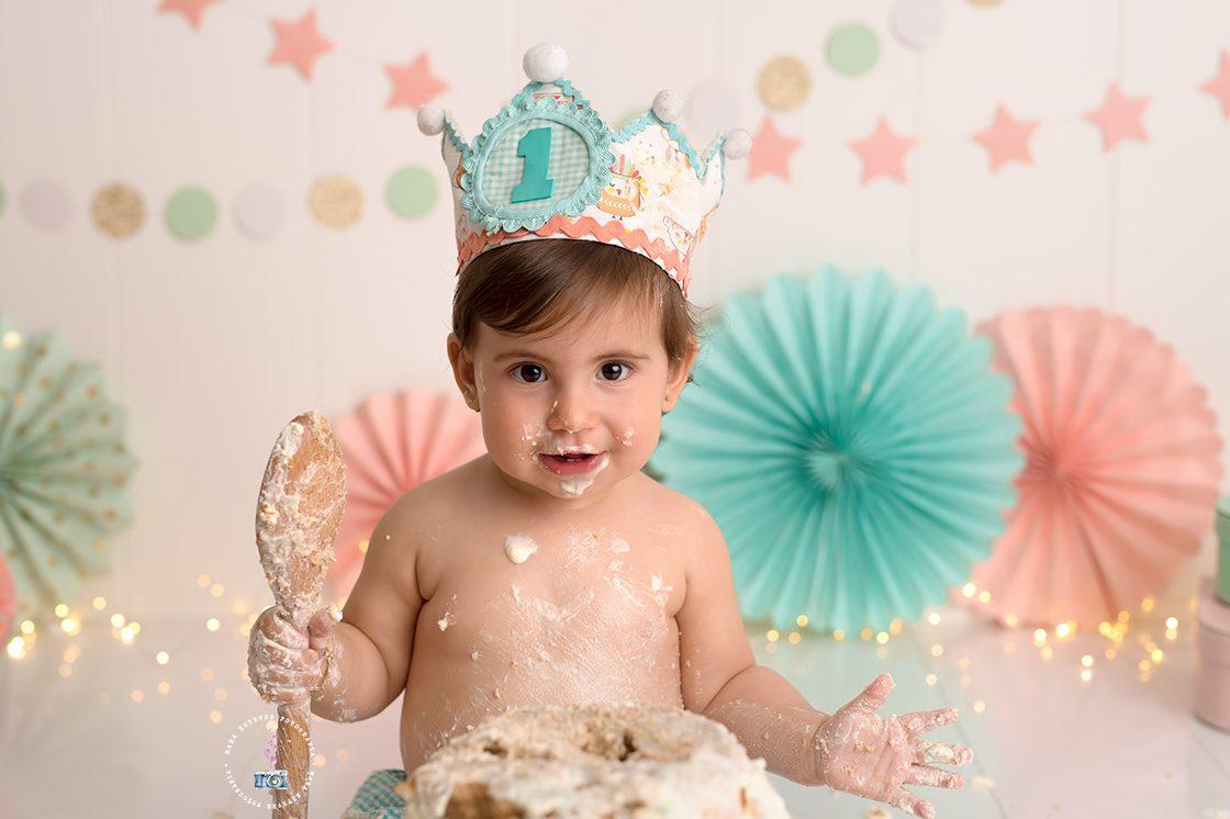 SMASH CAKE PONTEVEDRA