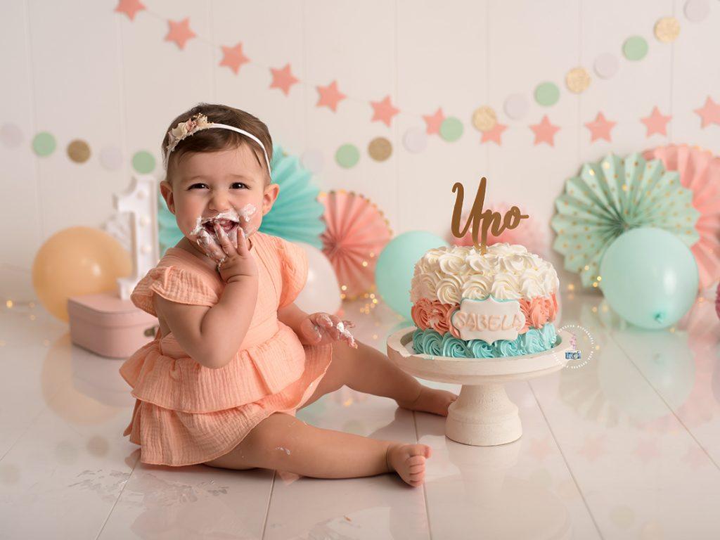 SAMSH CAKE PONTEVEDRA