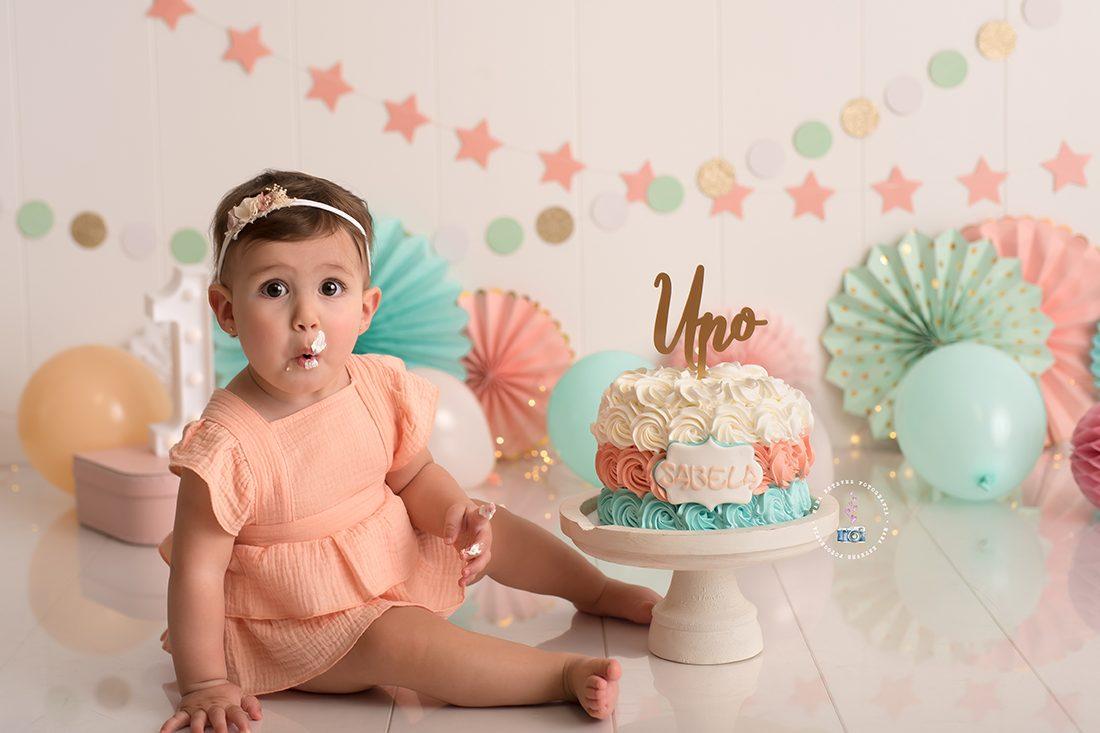 SMASH CAKE SANXENXO