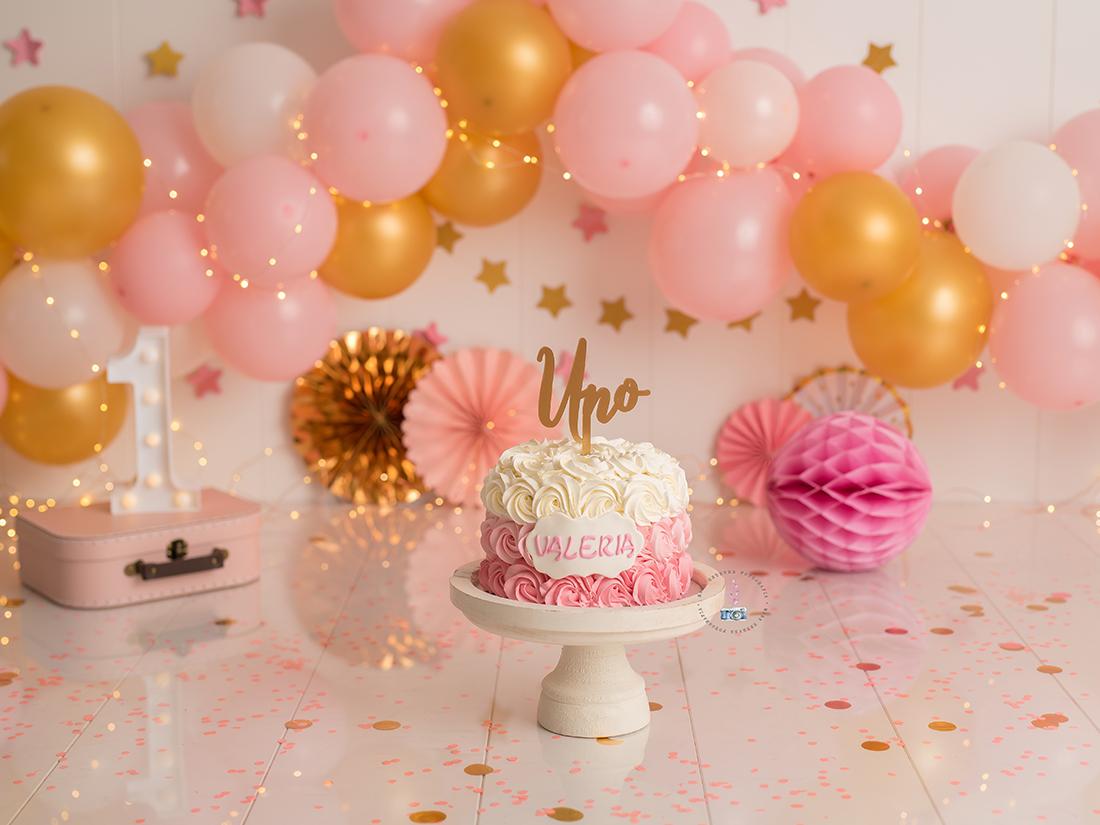 NUESTROS ESCENARIOS DE LAS SESIONES DE SMASH CAKE