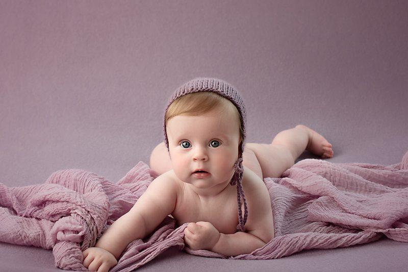 Fotos Seguimiento Primer Año Bebe