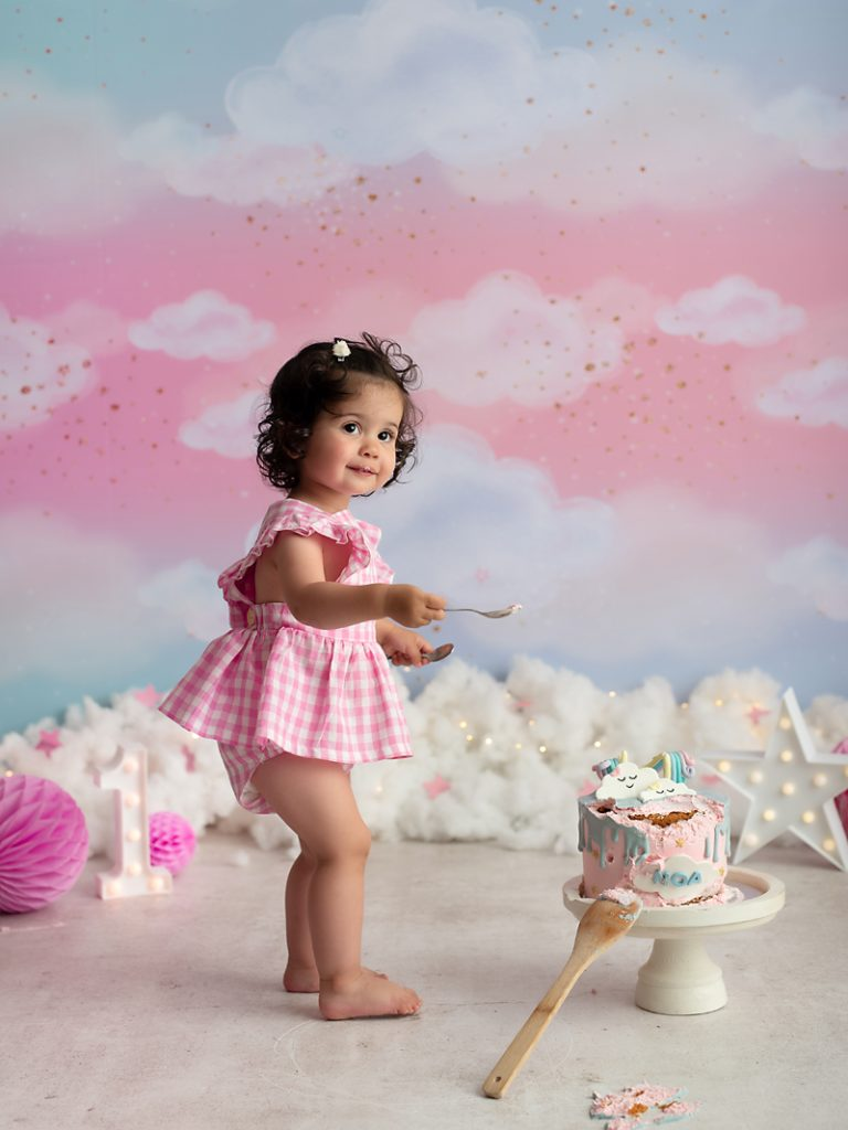Smash Cake Vigo