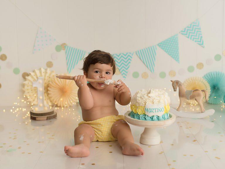 SMASH CAKE SANTIAGO DE COMPOSTELA