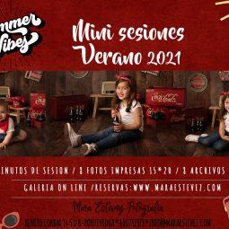 Mini Sesiones Verano 2021 Mara Estevez